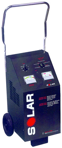reparation, repair, chargeur, charger, solar, robinair, associated, christie, mac tools, canadian